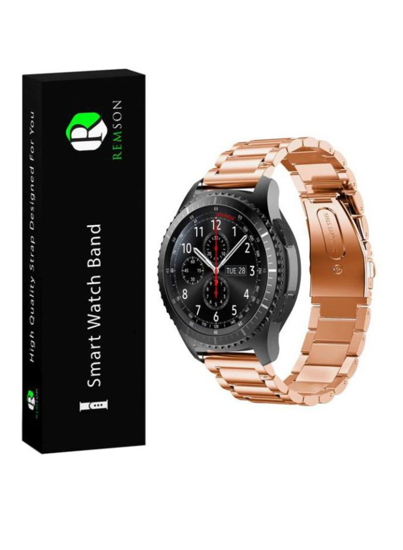 Steel Replacement Band For Huawei Watch