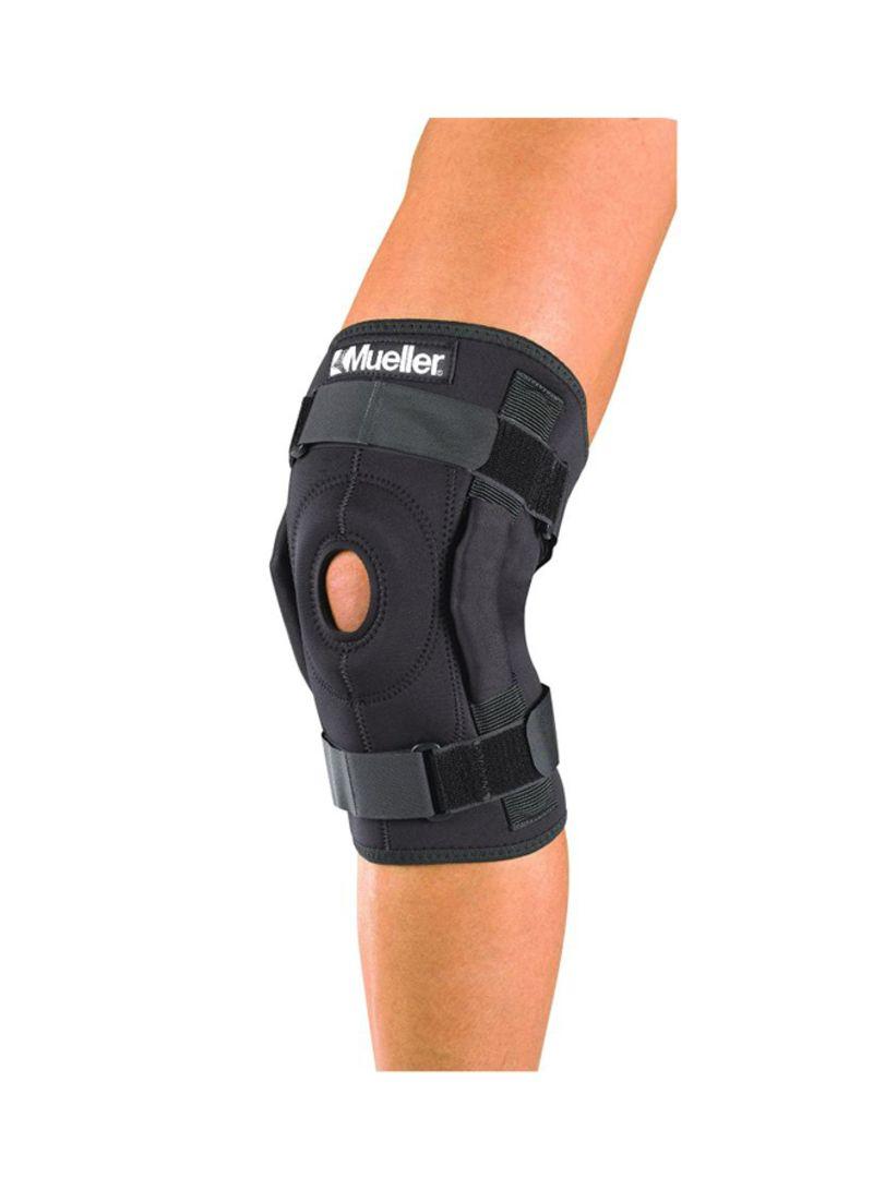 7c1da751b6 Shop Mueller Hinged Knee Brace - Free Size online in Dubai, Abu ...