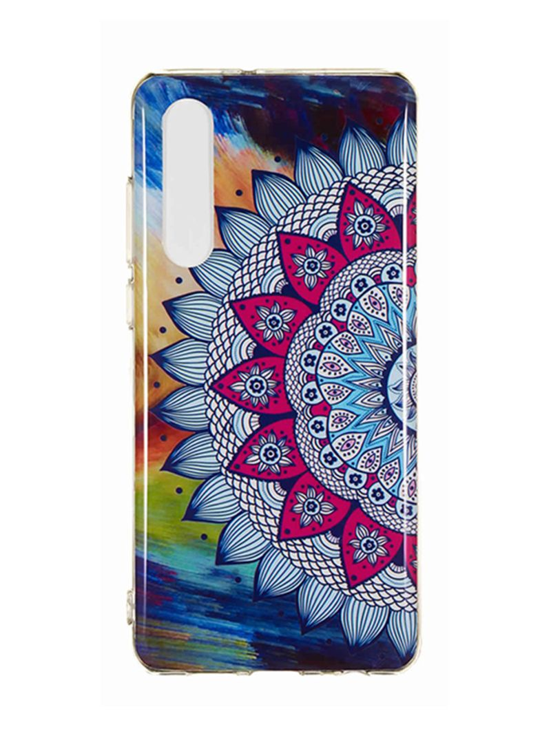 Shop Generic Protective Case Cover For Huawei Honor 10 Lite