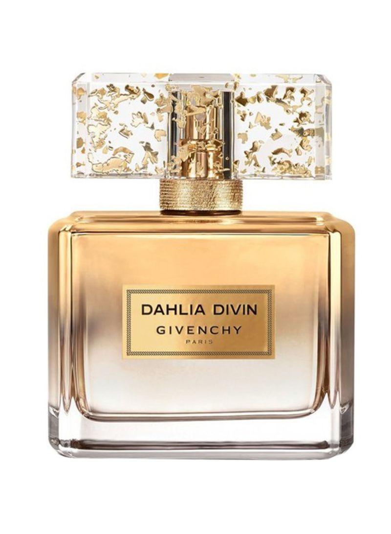 be9321660 otherOffersImg_v1549514461/N11200425A_1. Givenchy. Dahlia Divin Le Nectar  De Parfum EDP Intense 75 ml