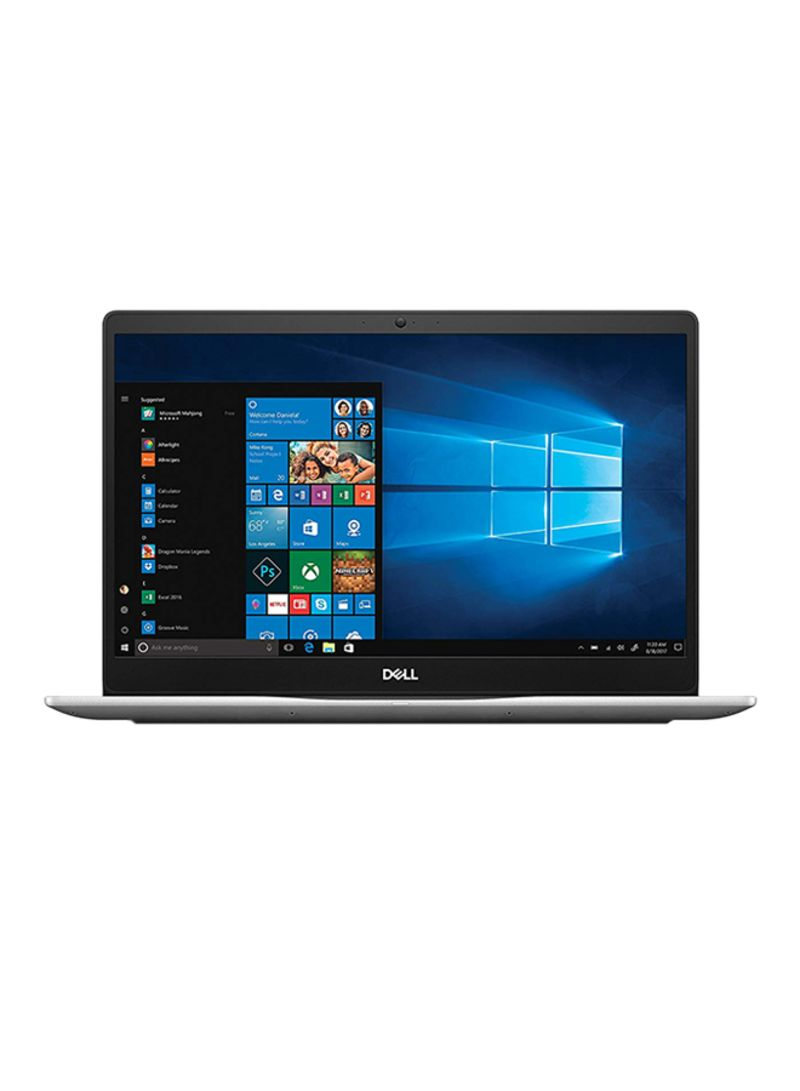Shop Dell Inspiron 7570 With 156 Inch Display Core I7 Processor