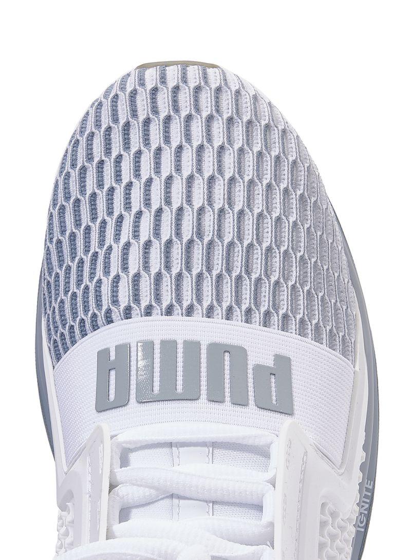 f390a48a0 Shop Puma Ignite Limitless Lace-Up Sneakers online in Dubai, Abu ...
