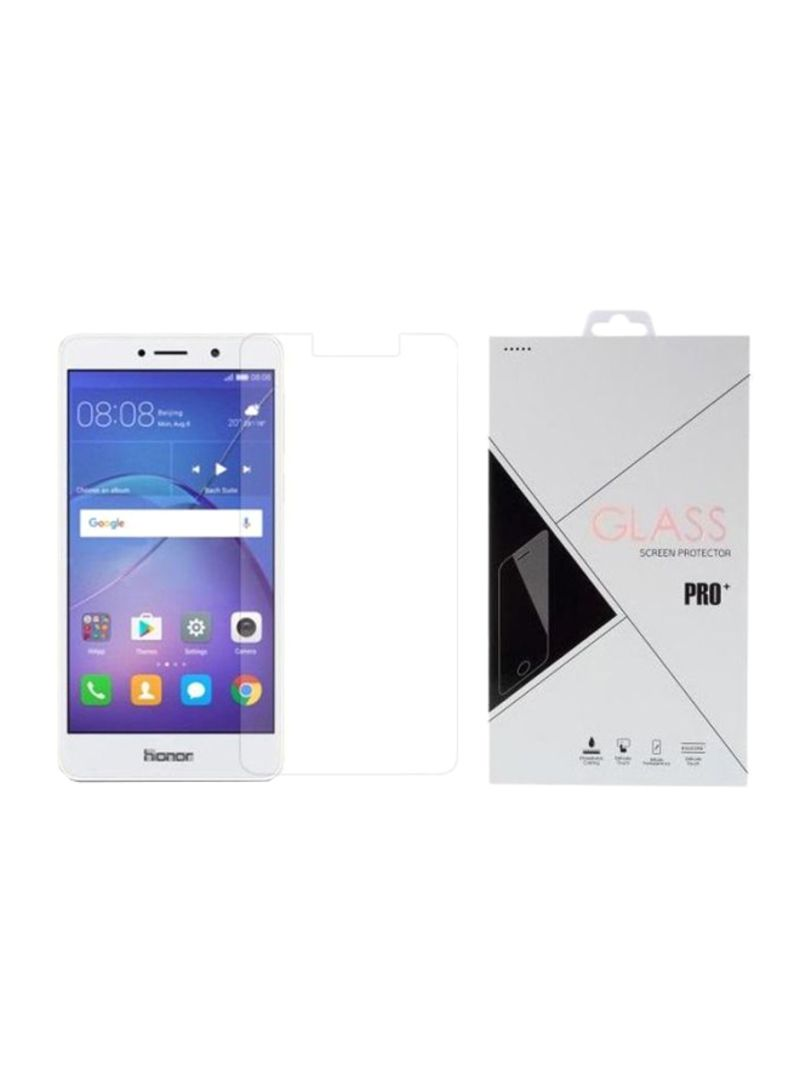 Huawei Honor 9 Tempered Glass Screen Protector-By Muzz Price