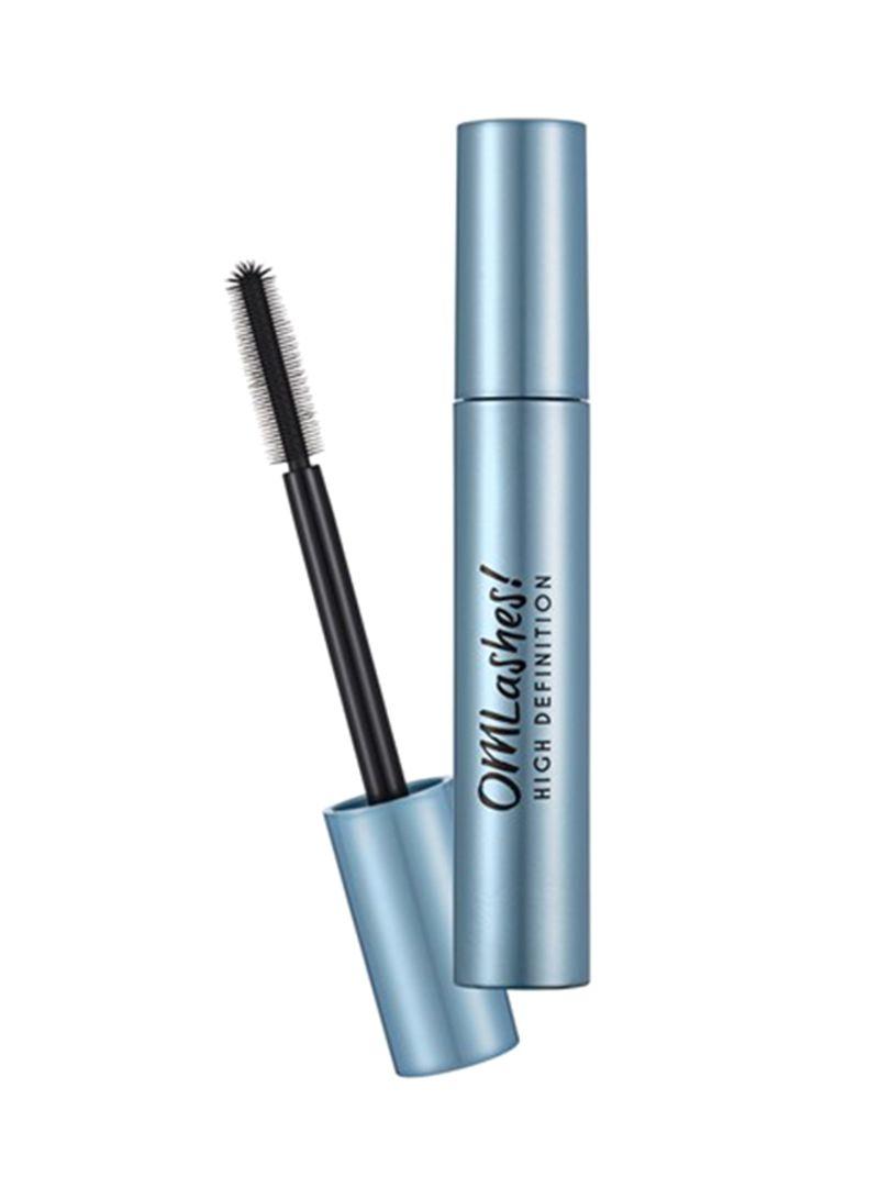 06cc9c25fc6 Shop Flormar High Definition Lashes Mascara Black online in Riyadh ...