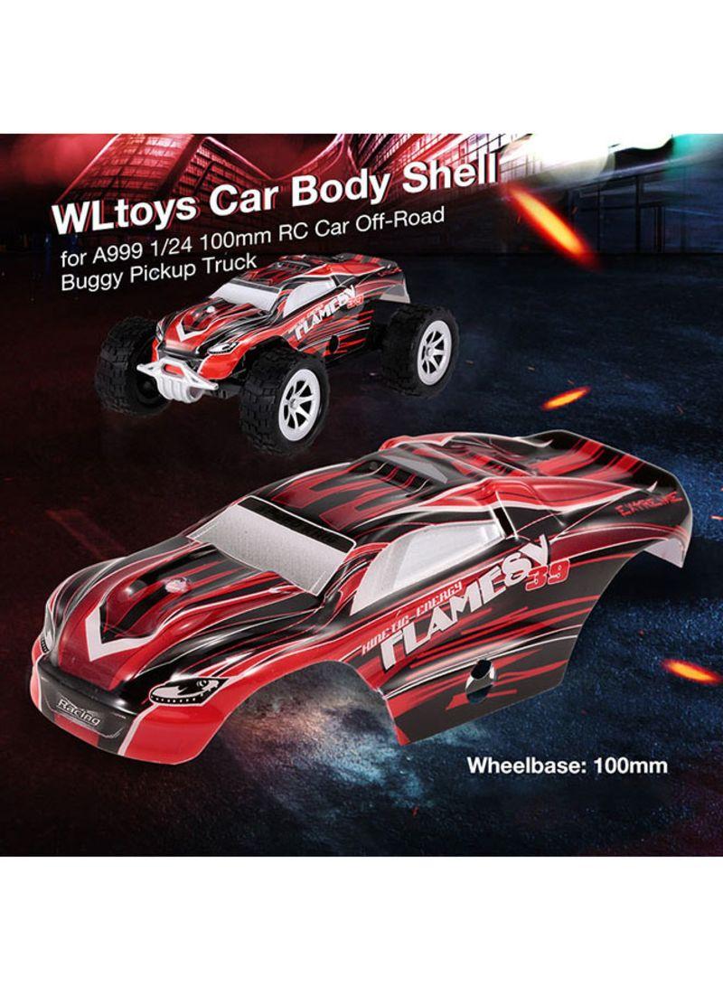 Shop WLtoys Wheelbase Remote Control Car Truck Body Shell online in Dubai,  Abu Dhabi and all UAE
