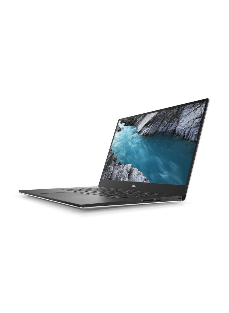 Shop Dell XPS 15 2-in-1 Laptop With 15 6-Inch Display, Core