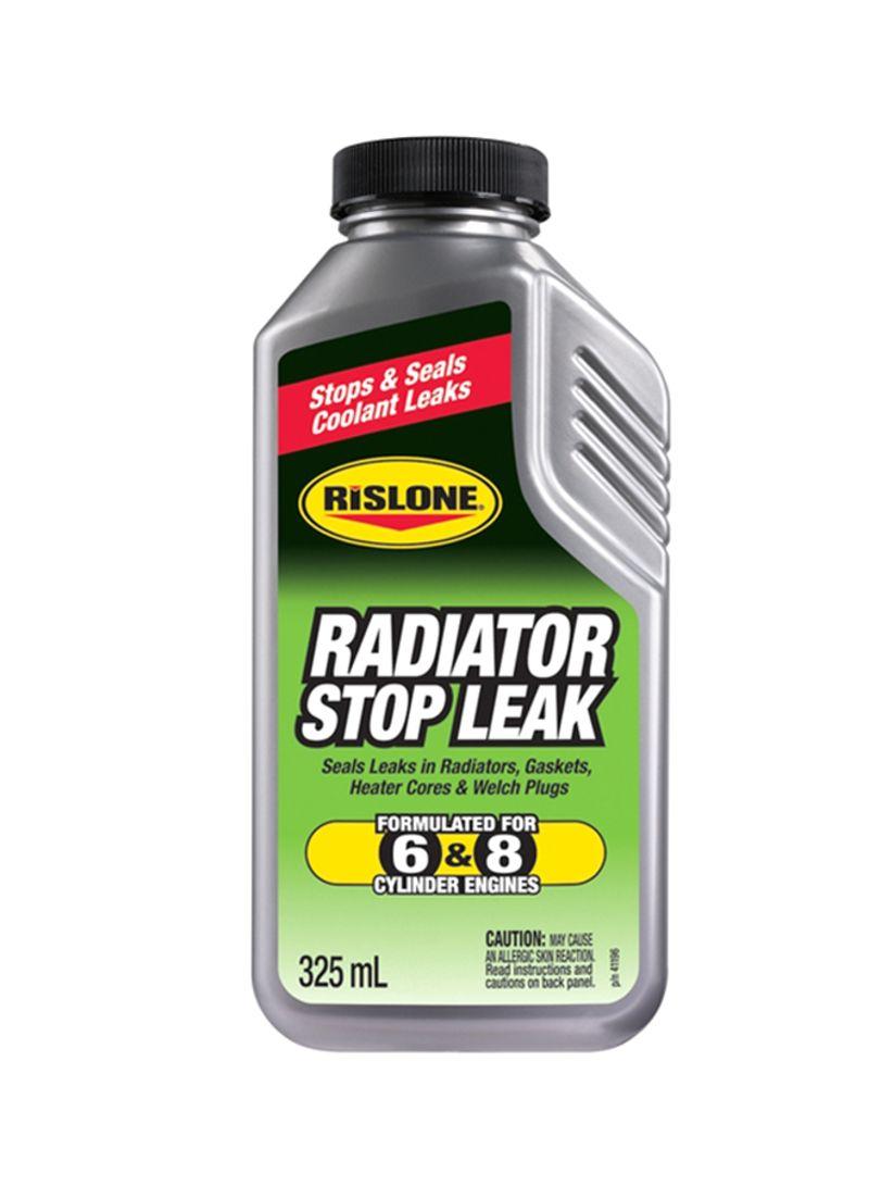 Shop RISLONE Radiator Stop Leak online in Riyadh, Jeddah and all KSA