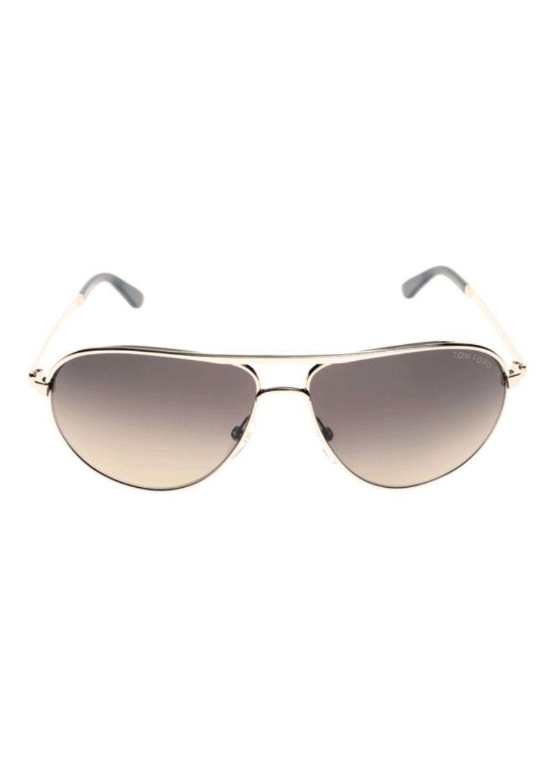 0b7109e29a Shop TOM FORD Women s Marko Sunglasses FT0144-28D online in Egypt