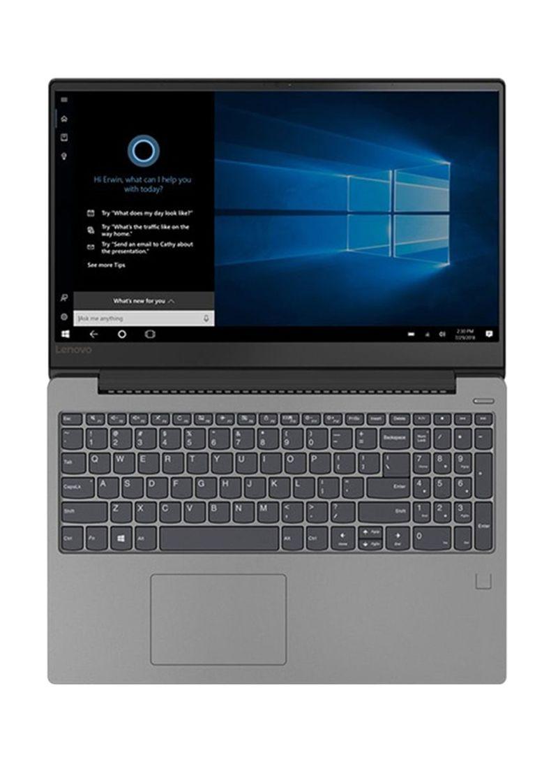 Shop Lenovo IdeaPad 330 Laptop With 15 6-Inch Display, Core i7  Processor/16GB RAM/1TB HDD+128GB SSD/4GB NVDIA GeForce GTX1050 Graphics  Card Black