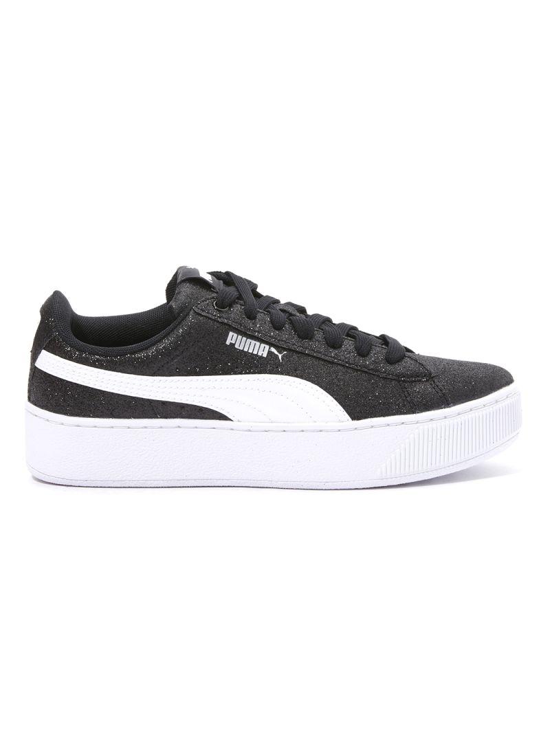 otherOffersImg v1550147093 N20882253A 1. Puma. Vikky Platform Glitz JR  Sneakers f5d8c331d