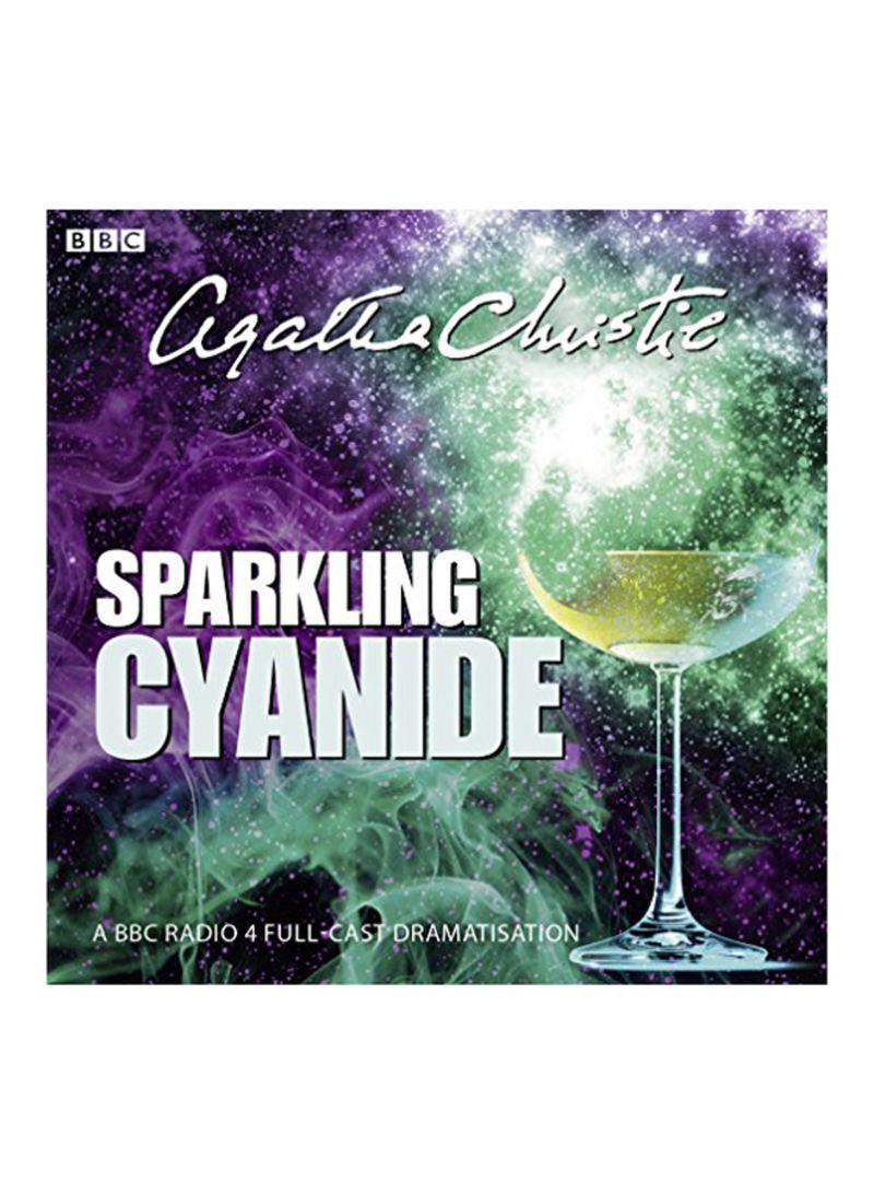 تسوق وSparkling Cyanide (Bbc Radio 4 Drama) Hardcover أونلاين في الإمارات