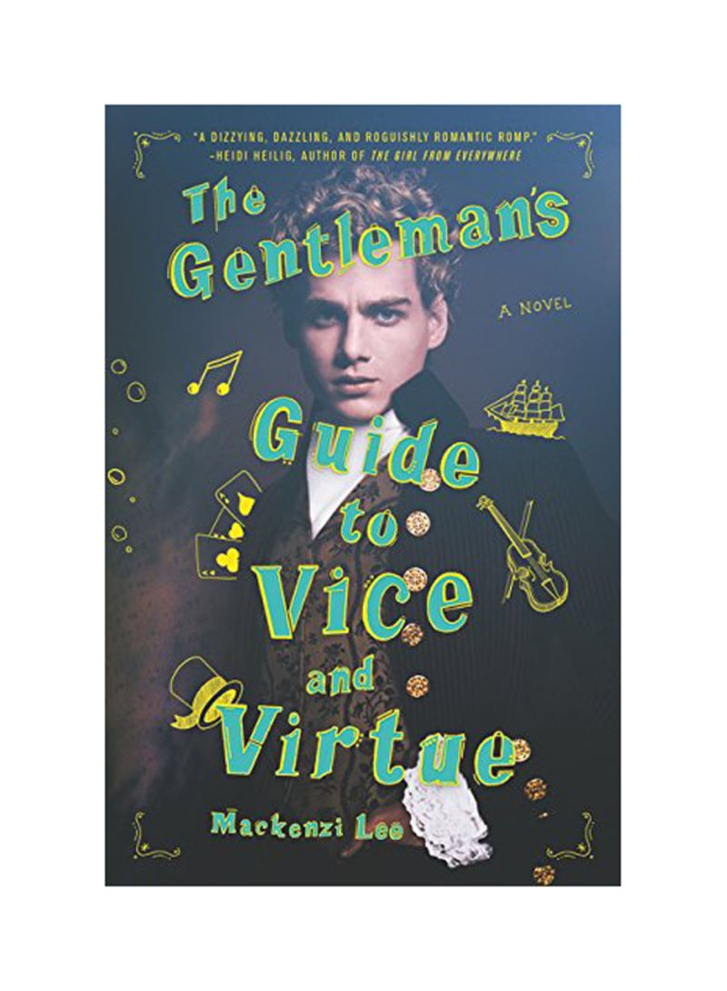 "Résultat de recherche d'images pour ""the gentleman guide to vice and virtue"""