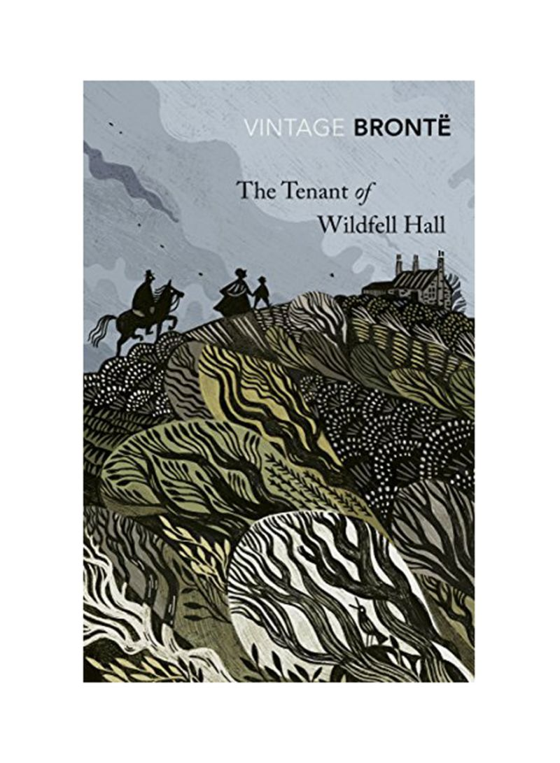 Shop The Tenant Of Wildfell Hall Hardcover Online In Riyadh