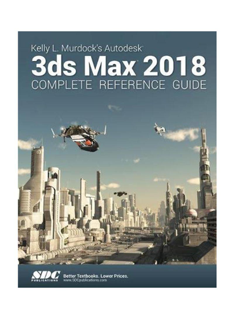 Autodesk 3ds Max 2018 buy online