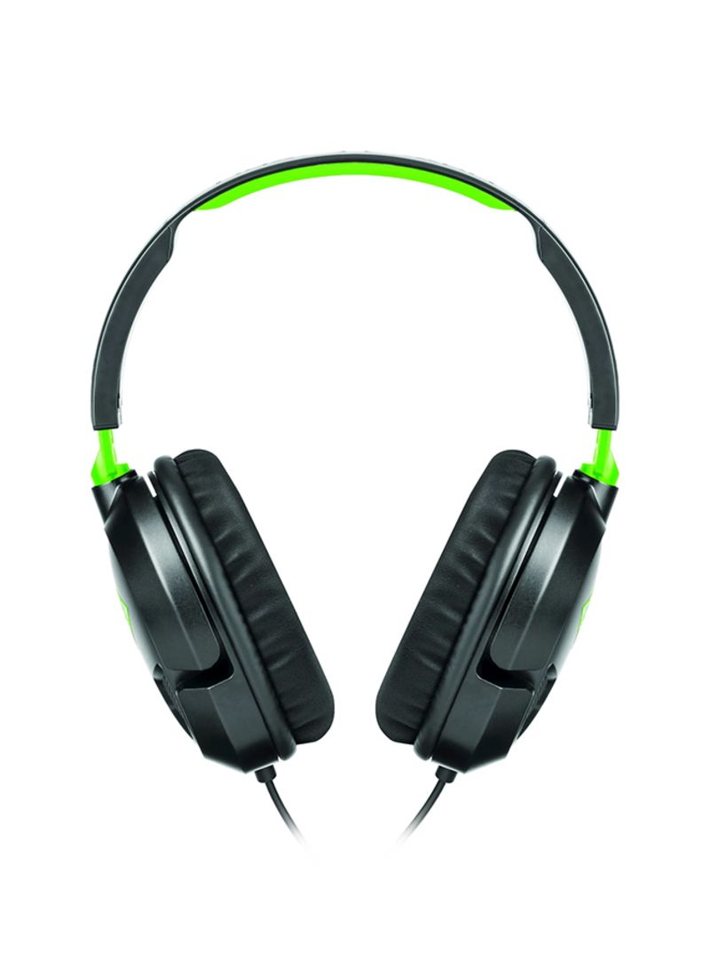 782f03e4833 otherOffersImg_v1550828954/N12650252A_1. Turtle Beach. Ear Force Recon 50X  Stereo Over-Ear Gaming Headset For Xbox One/PS4 ...