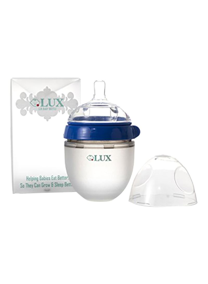 Shop LUX Nature Baby Feeding Bottle online in Dubai, Abu Dhabi and all UAE