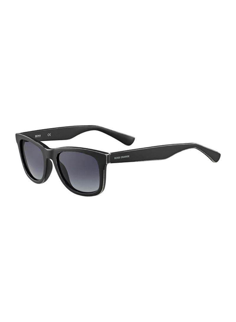 490308d2d سعر نظارات شمسية جاستين كلاسيك بلاك للجنسين من ريبان - 4165 601/8G ...