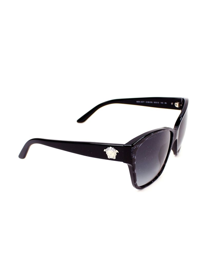 6afc488b132f Shop VERSACE Women's UV Protection Butterfly Sunglasses 4277/5136/8G/60/S  online in Riyadh, Jeddah and all KSA