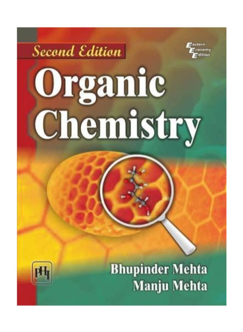 Shop Organic Chemistry Paperback 2nd Edition online in Dubai, Abu Dhabi and  all UAE