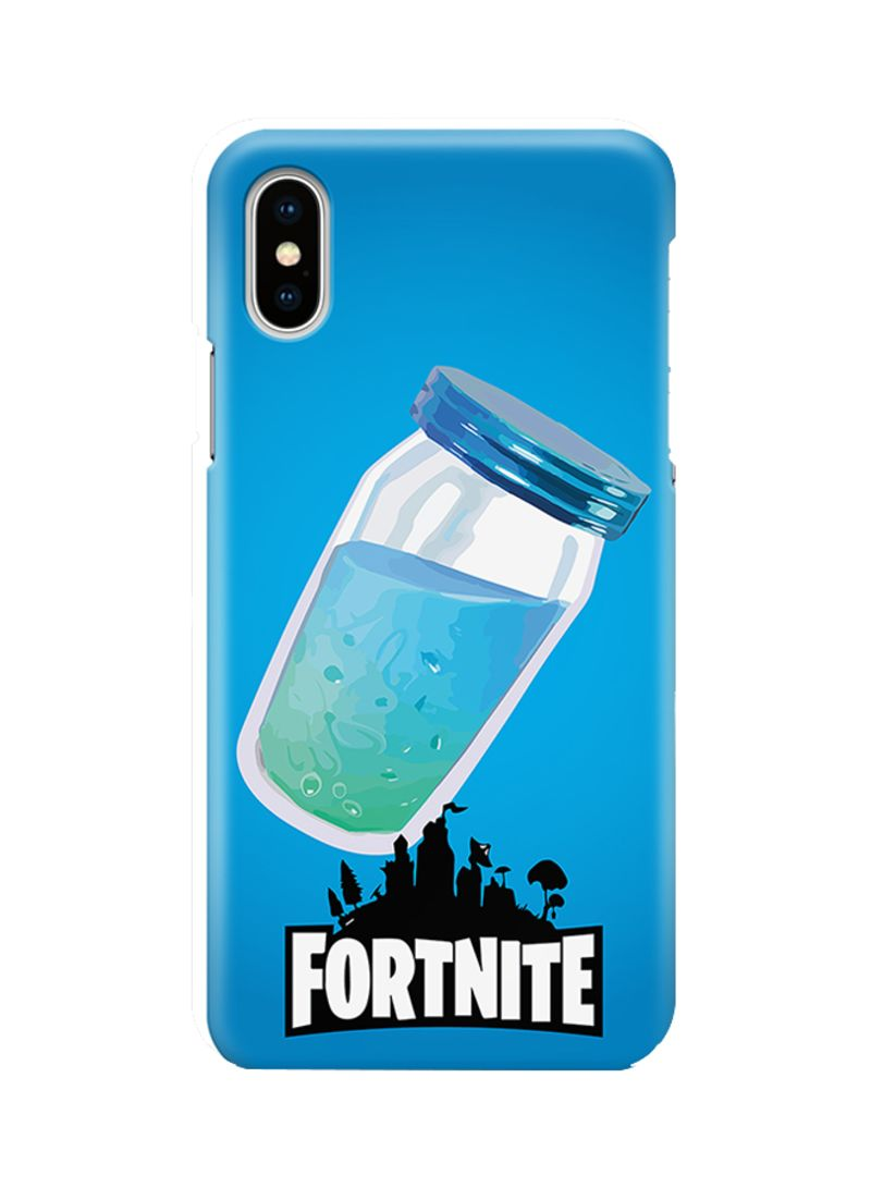 fortnite iphone xs max case