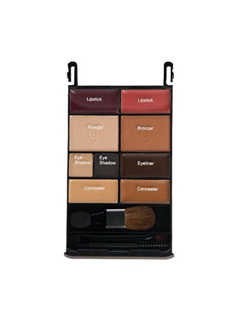 41bd20380dbdf Shop GLAM.OR.RING iPhone Makeup Case Multicolour online in Dubai ...