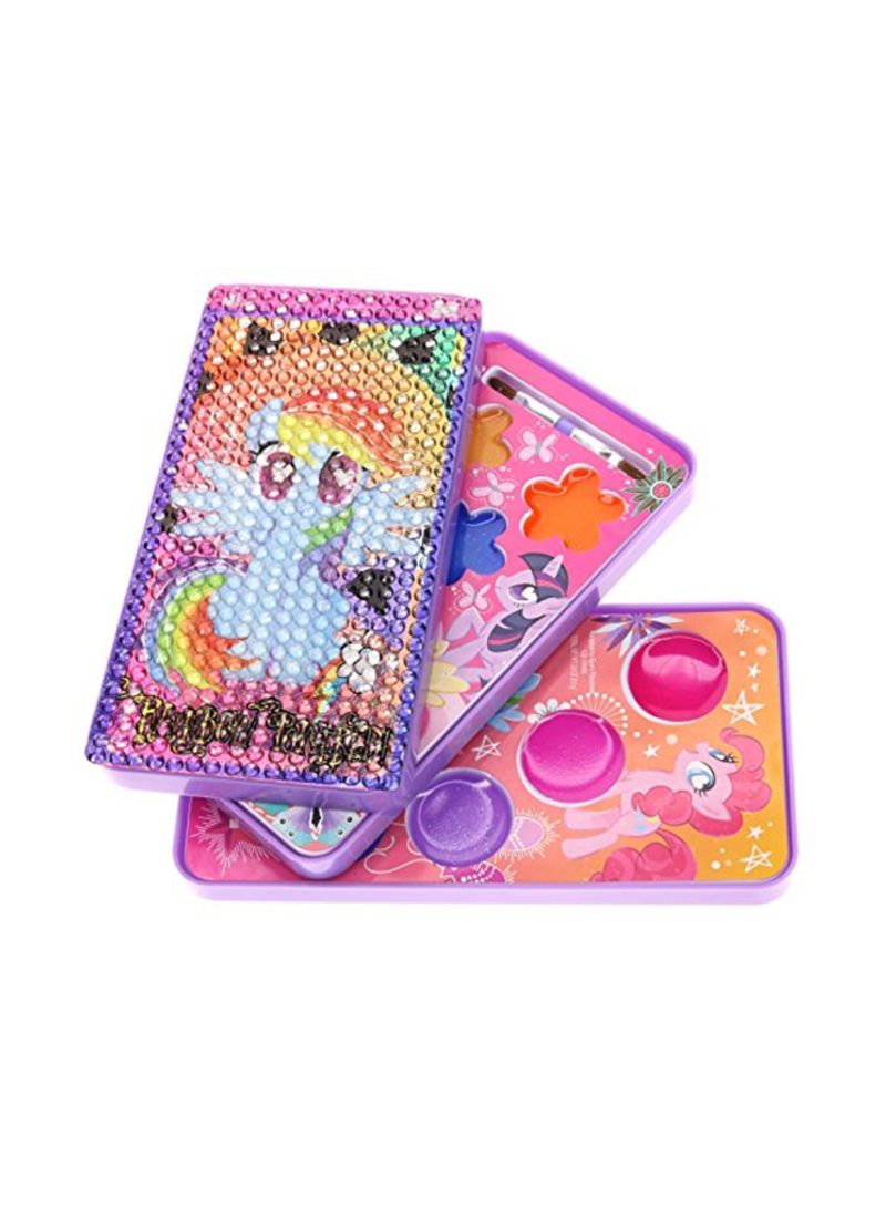 Shop TOWNLEY GIRL My Little Pony Super Sparkly Lip Gloss Set