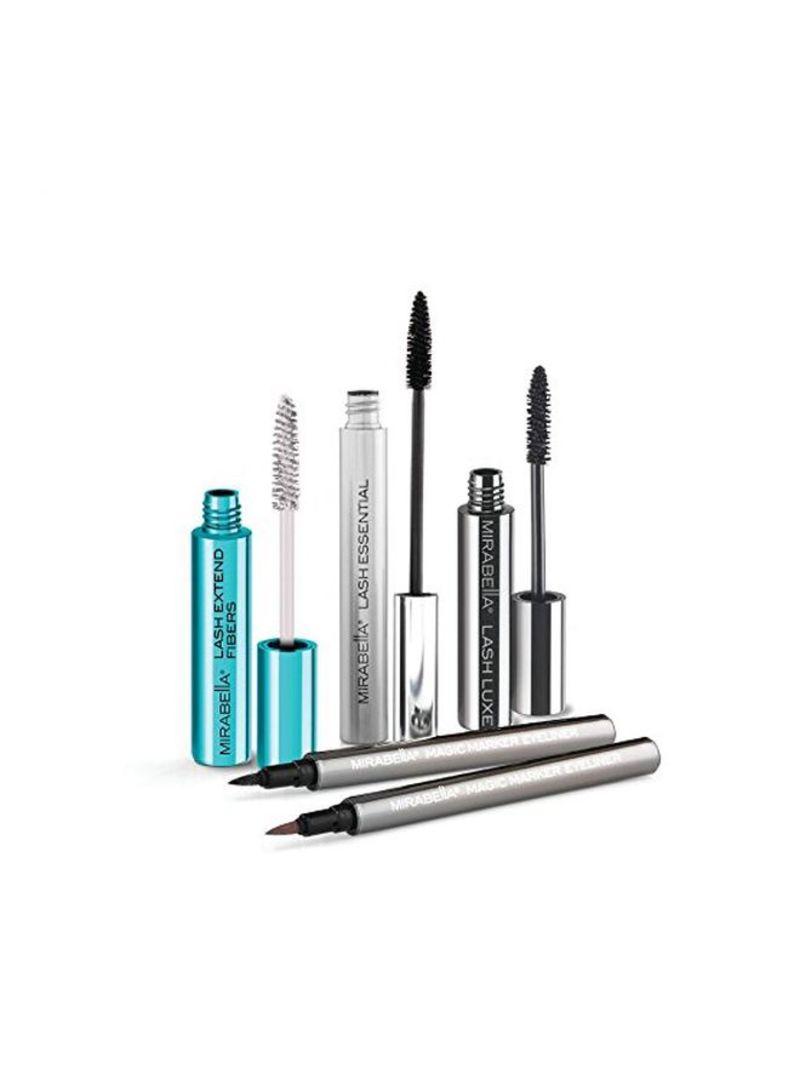 681dd37fa22 Shop Mirabella Lasting Lash Waterproof Mascara Black online in Dubai ...