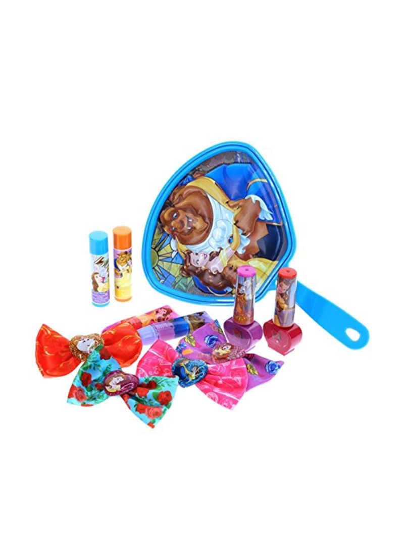 Shop TOWNLEY GIRL Disney Beauty And The Beast Cosmetic Set