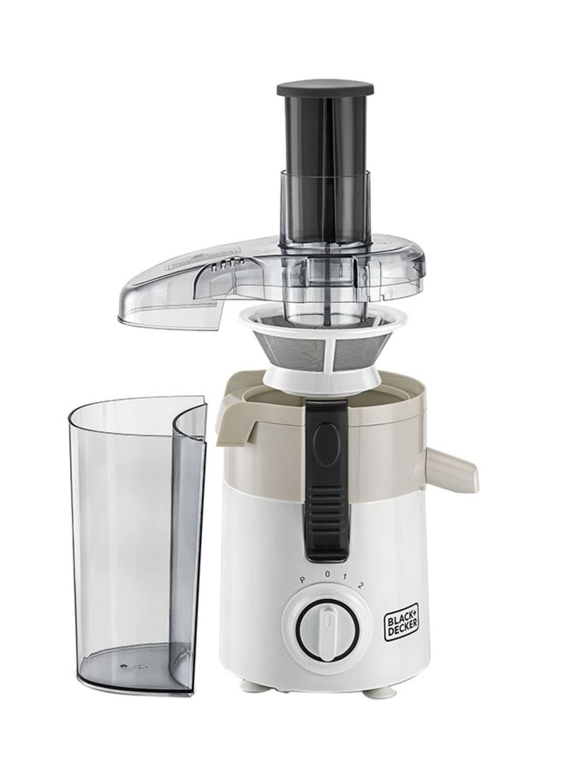 0547a5654 Shop BLACK+DECKER Juice Extractor With Large Feeding Chute 250W ...