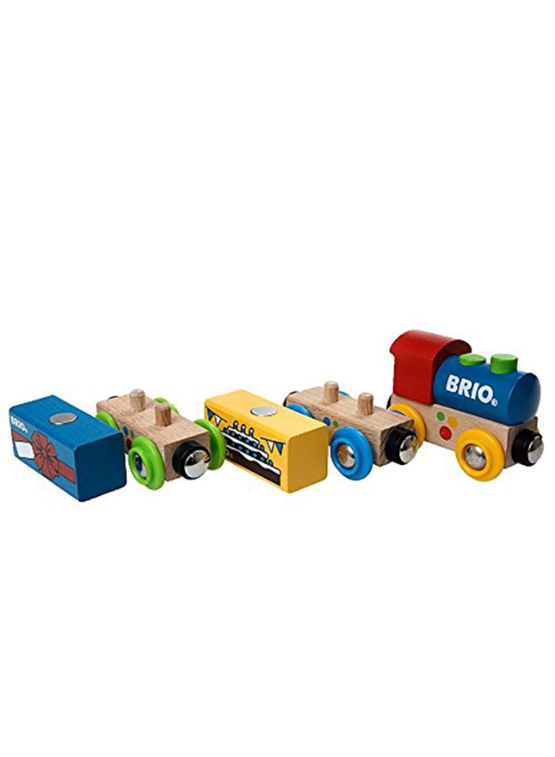 shop brio deluxe birthday train online in dubai, abu dhabi and all uae