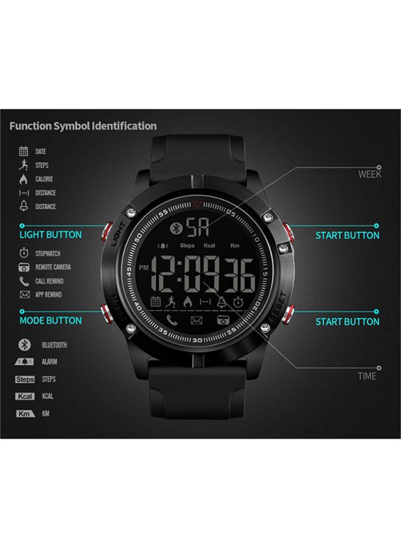 Shop SKMEI SKMEI Smart Watch 1425 50M Waterproof Watch with