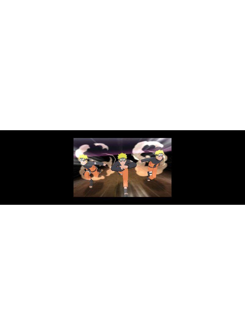 przyjazd podgląd dobrze znany Shop 505Games Naruto: Shippuden - The New Era For Nintendo ...