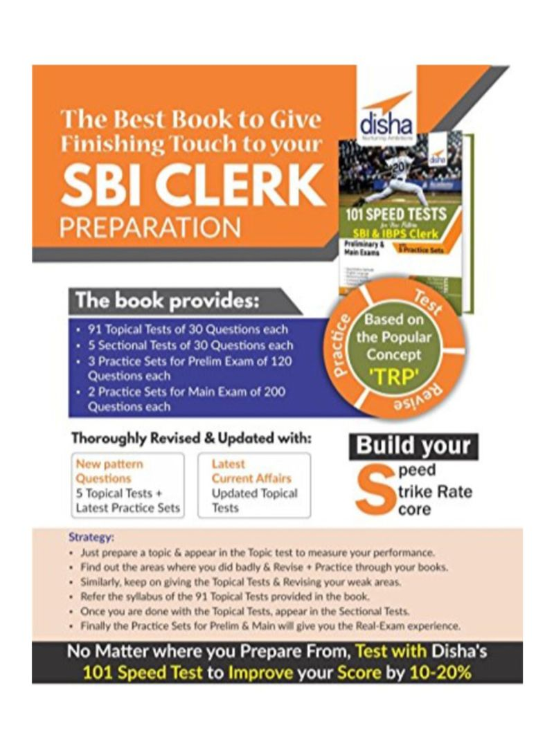 Ibps Clerk Ebook