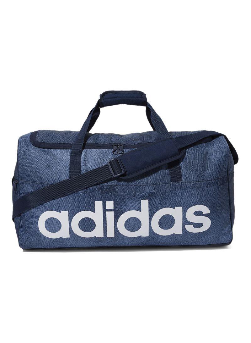 Noroeste atractivo carta  Shop adidas LIN PER TB M Duffel Bag online in Dubai, Abu Dhabi and all UAE