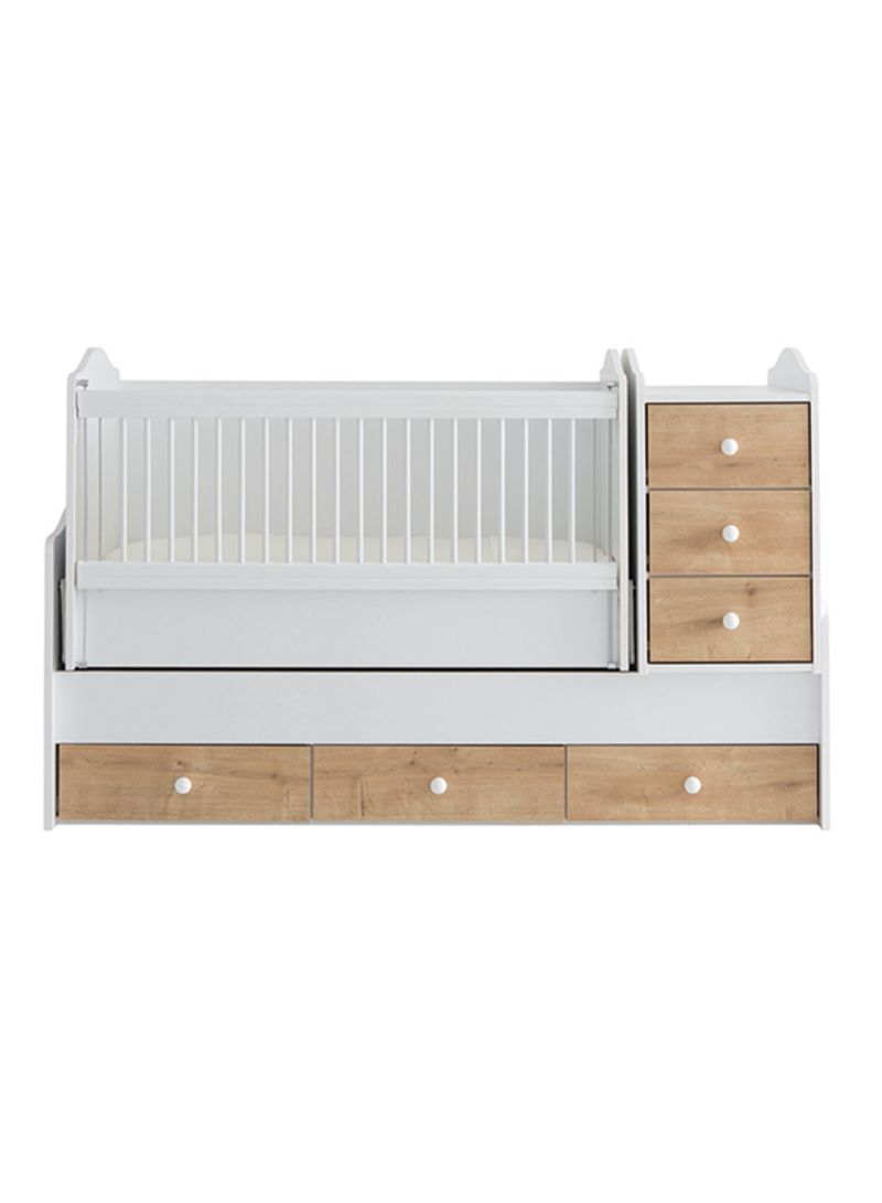 Shop Belis Baby Cradle Online In Dubai Abu Dhabi And All Uae