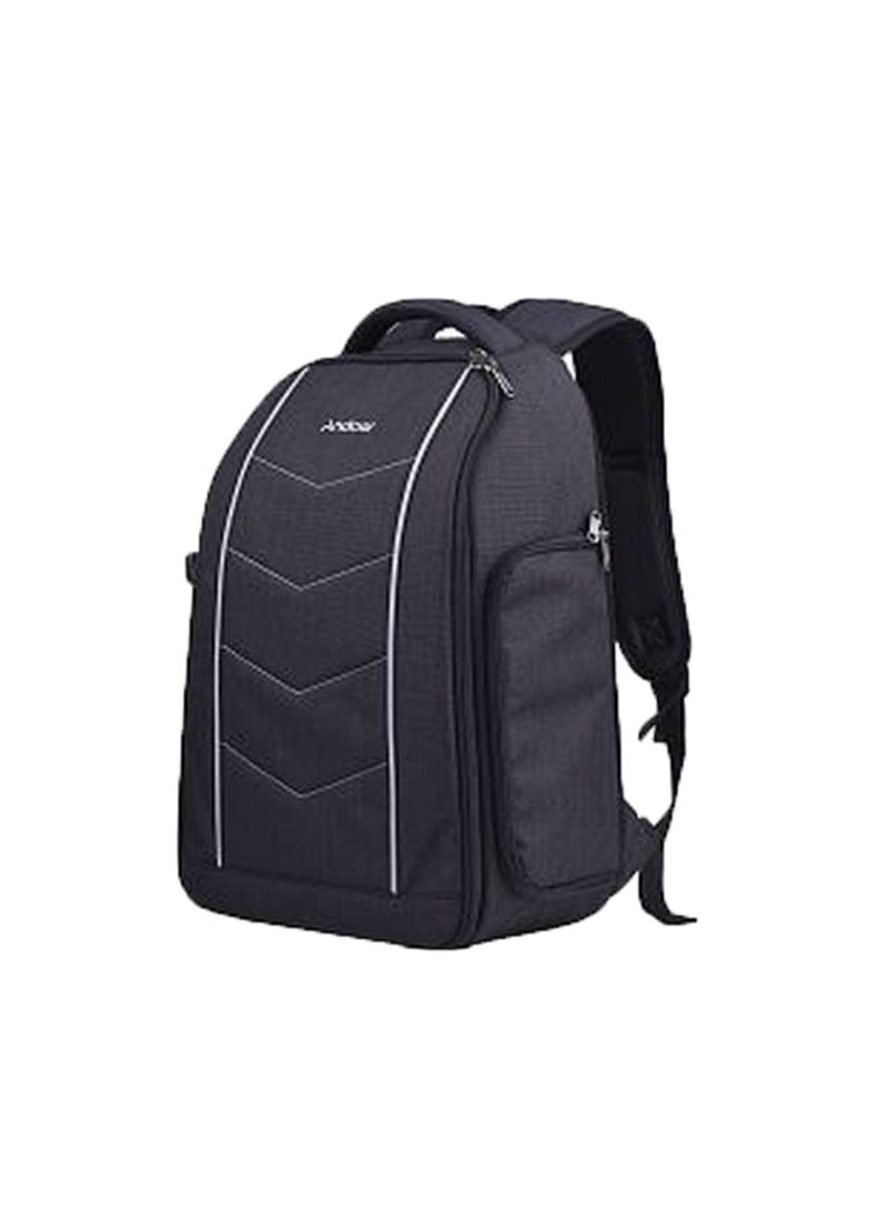 Professional Waterproof Camera Backpack With Rain Cover