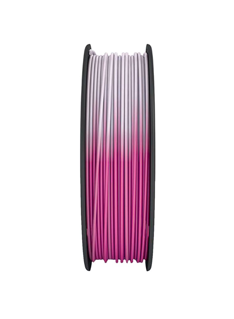 Shop Print Rite Color changing Filament For 3D Printer Pink