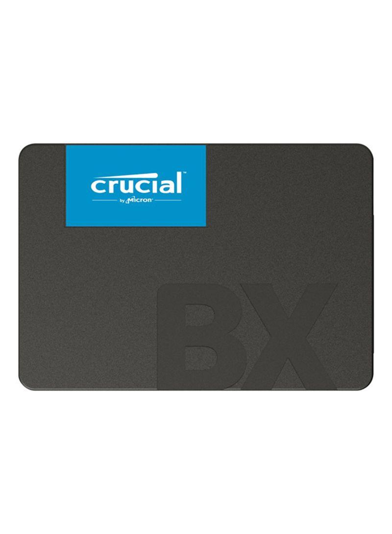تسوق كروشيال وCRUCIAL BX500 480GB SSD متعدد الألوان أونلاين في الإمارات