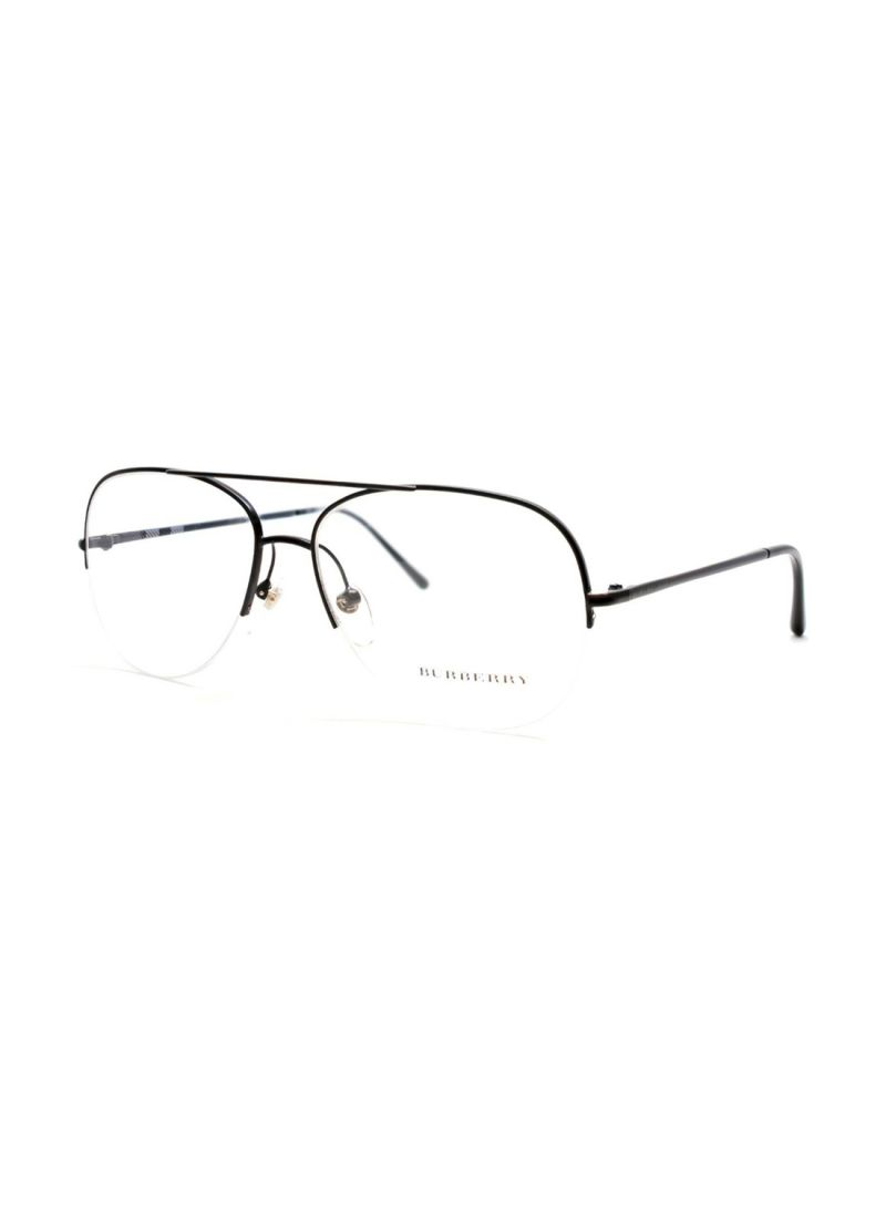 37ed657acce8 Shop BURBERRY Aviator Frame Eyeglasses 1226 1007 online in Dubai ...