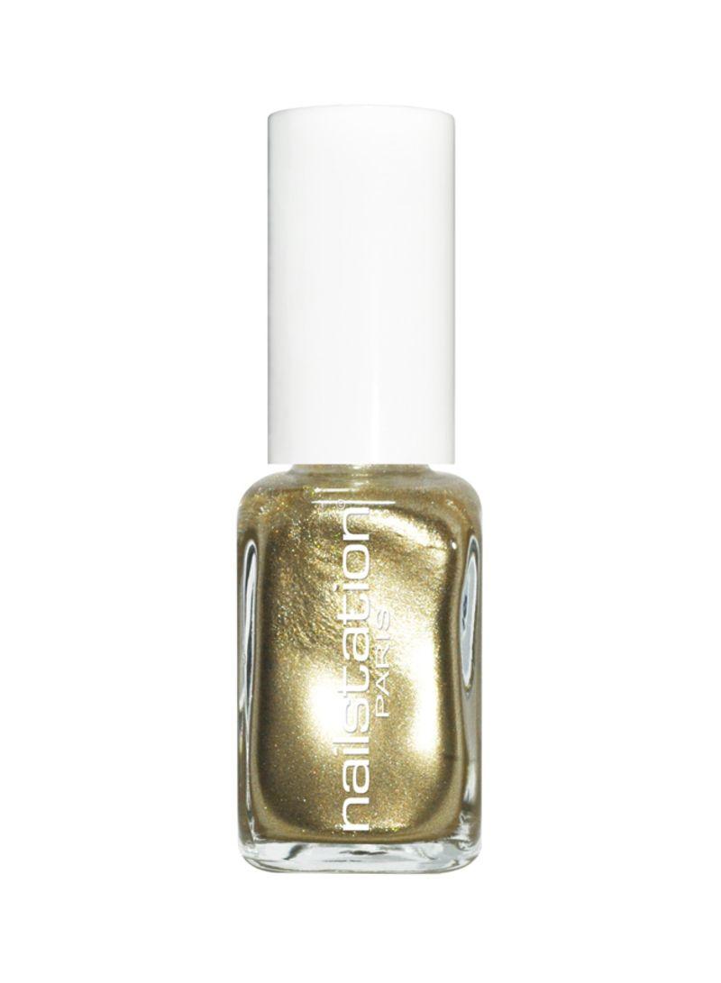 Shop Nailstation Shimmer Nail Polish Gold Souk online in Dubai, Abu Dhabi  and all UAE