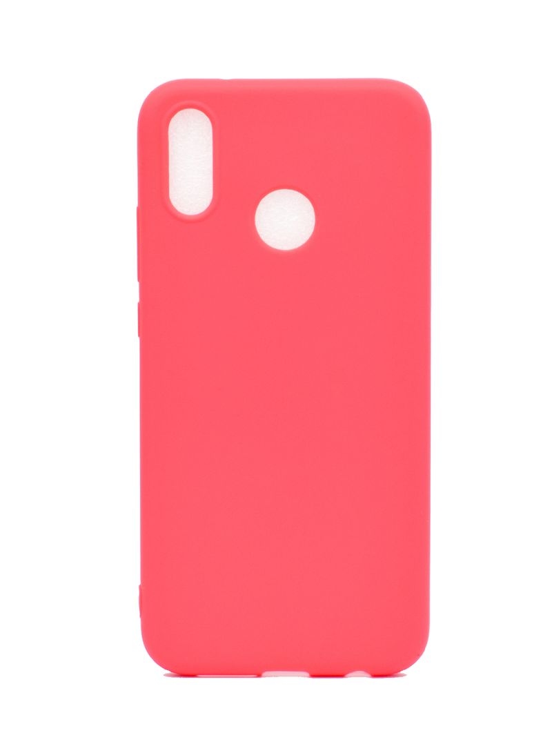 Shop Generic Protective Case Cover For Huawei Nova 3i Red online in