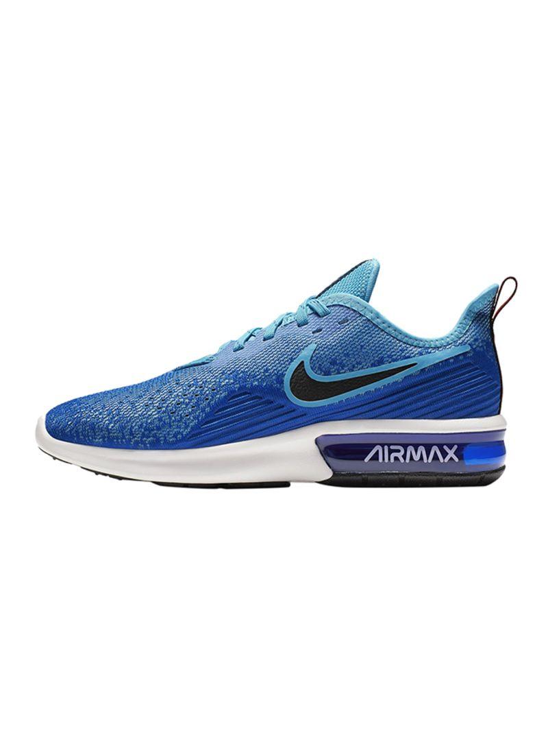 Shop Nike Air Max Sequent 4.5 Sneakers online in Riyadh
