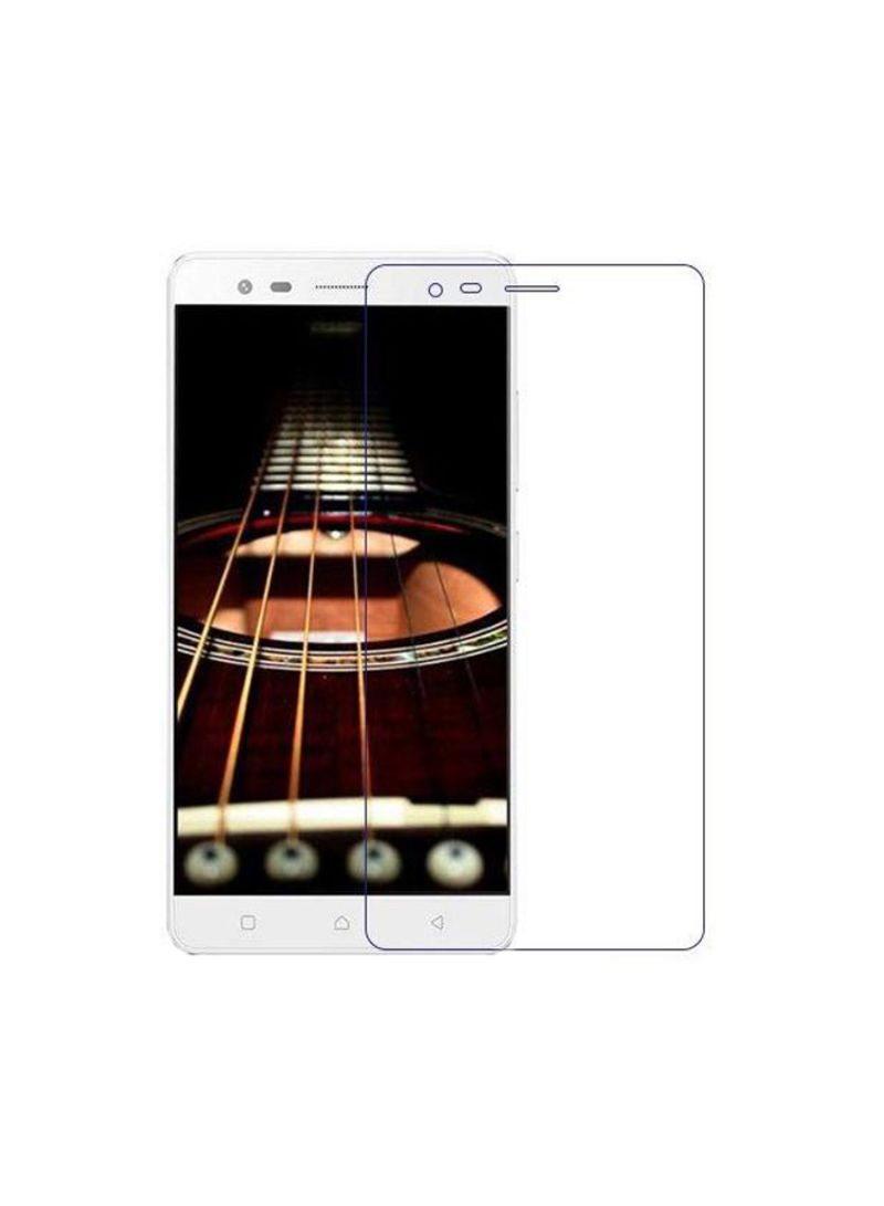 Shop Generic Tempered Glass Screen Protector For Lenovo K5 Note A7020 Clear  online in Dubai, Abu Dhabi and all UAE