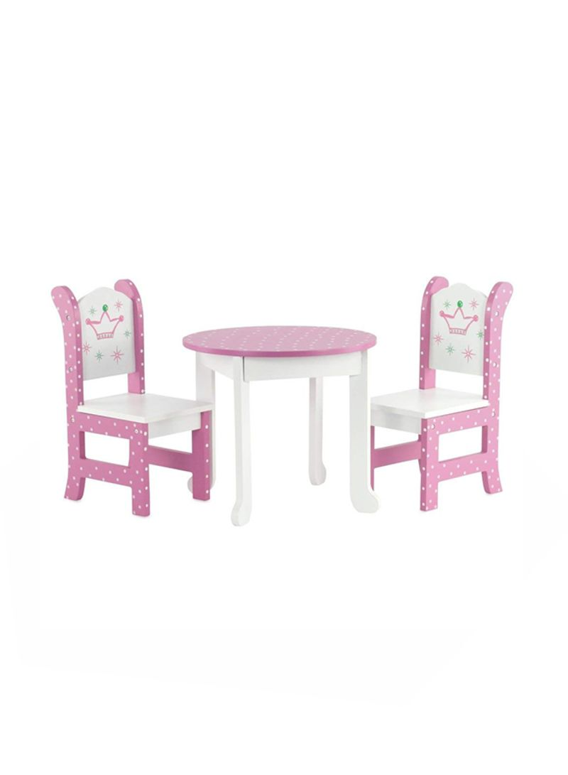 Shop Emily Rose Doll Clothes 13-Inch Doll Furniture Fits American Girl  Dolls online in Dubai, Abu Dhabi and all UAE
