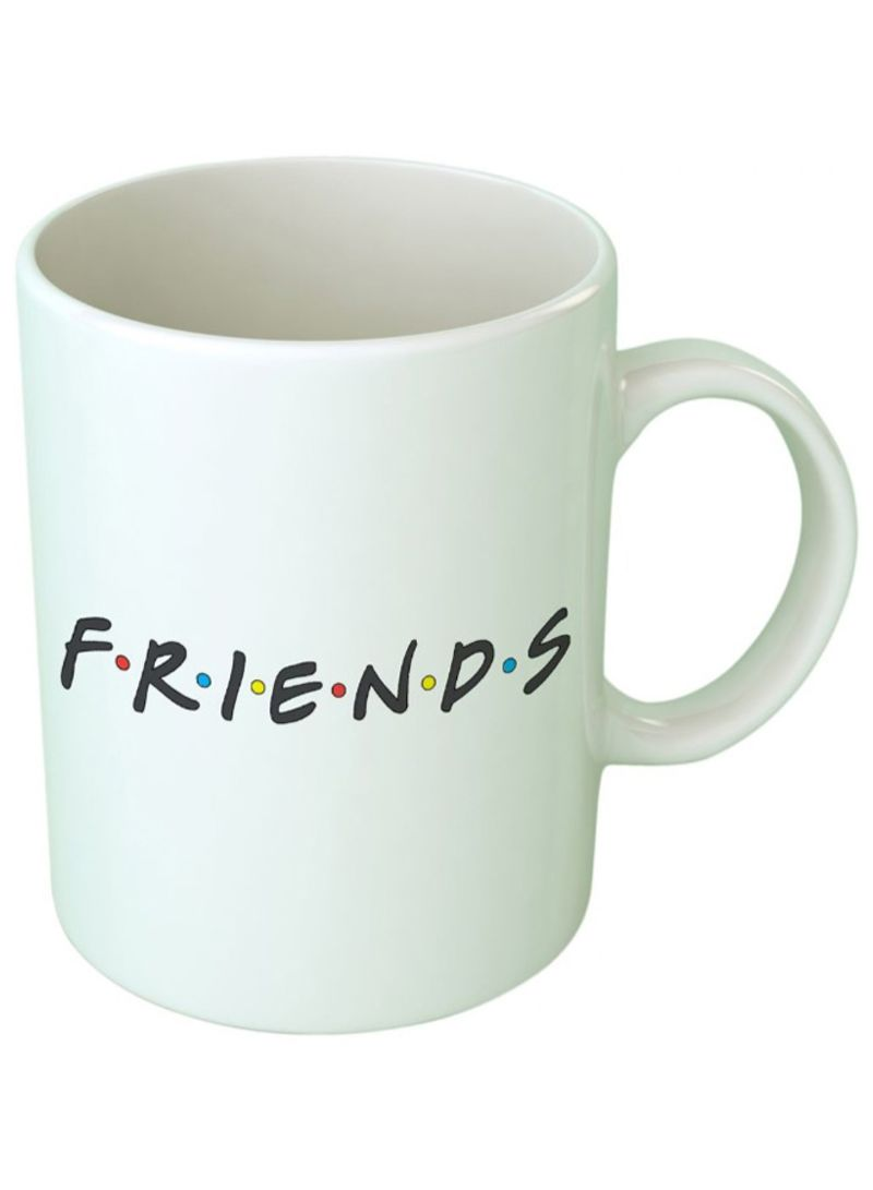 Friends Coffee Mug White Price In Saudi Arabia Noon Saudi Arabia Kanbkam