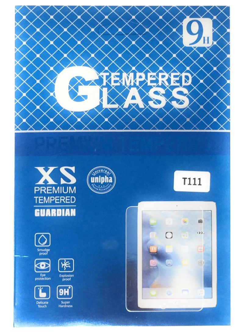 "3 x Super Clear Protector Samsung Tab 3 Lite 7 /"" Clear Screen Screen Protector"