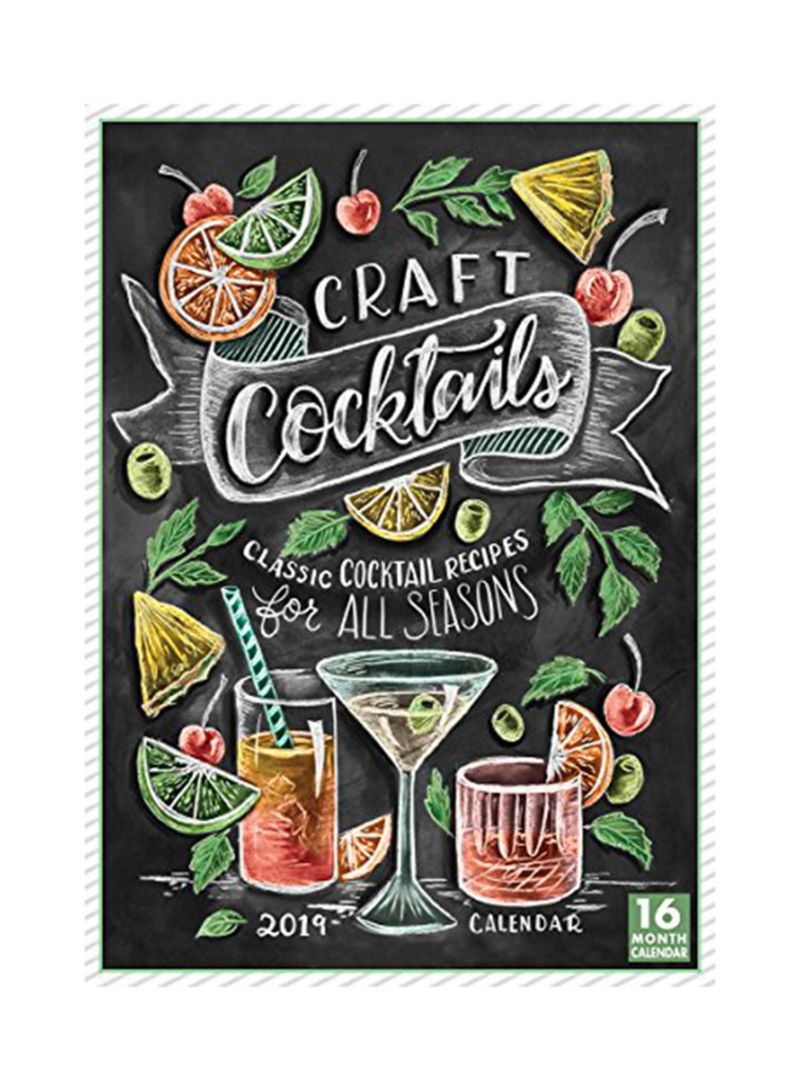 Shop Sellers Publishing 2019 Craft Cocktails Classic
