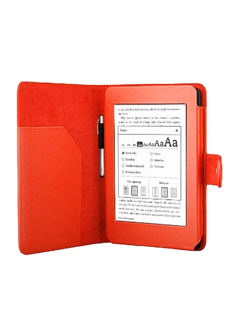 Shop Generic Protective Case Cover For Amazon Kindle