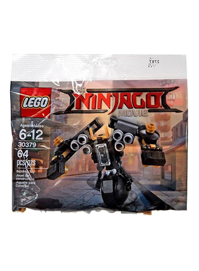 Shop The Quake And Mech 30379 Dhabi Building DubaiAbu All 64 Piece Set In Ninjago Lego Uae Movie Online XiPOkuZ