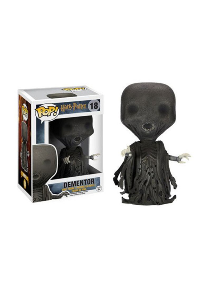 "HARRY POTTER DEMENTOR 3.75/"" POP VINYL FIGURE FUNKO BRAND NEW"